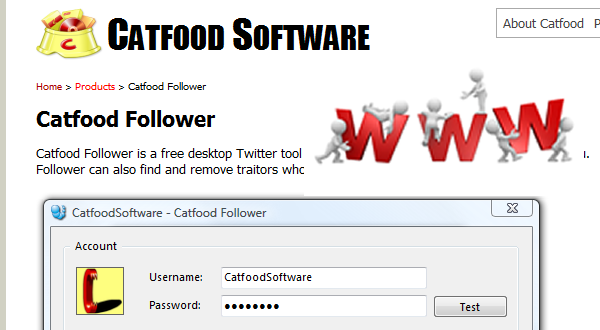 Social Media Catfood Is it a good alternative to Hummingbird